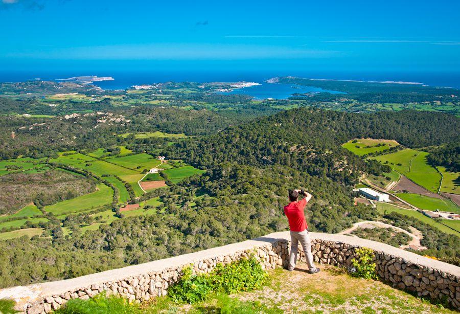 que hacer en Menorca viaje