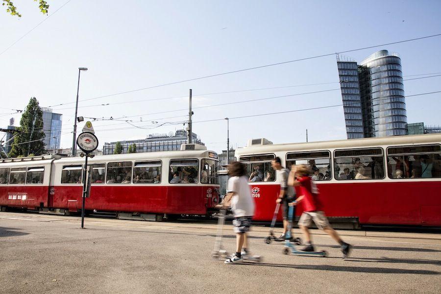 Viaje a Viena, que ver y hacer