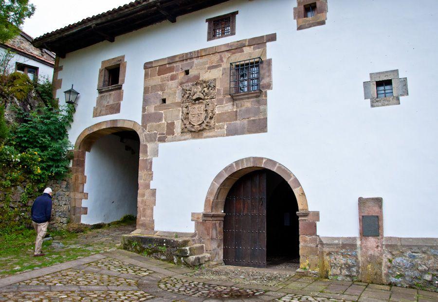 Casona de Tudanca, Cantabria, Cossio, que ver en Cantabria, Cantabria rural, pueblos