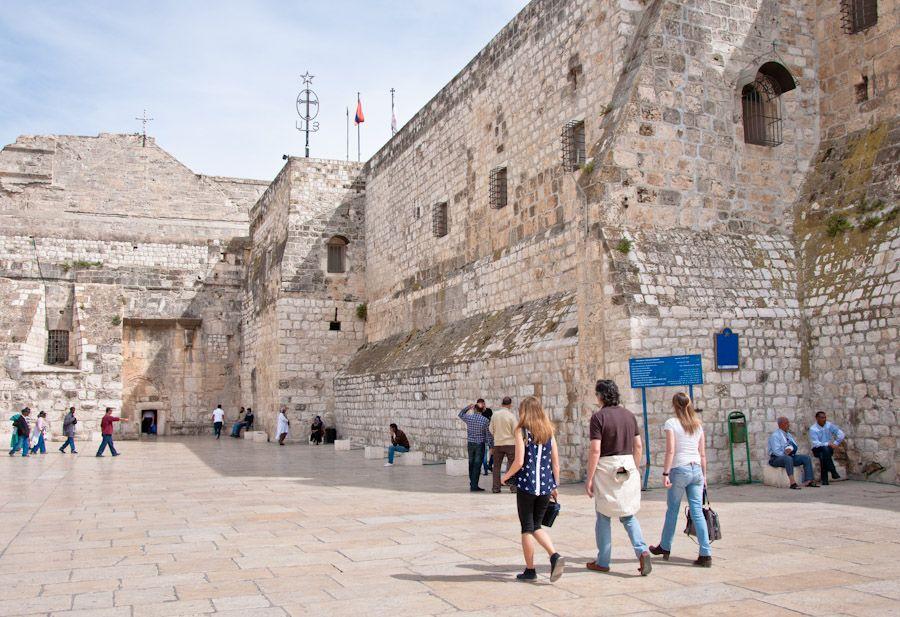 tierra santa, viaje a Palestina, Belen, que ver en Belen, portal de belen, jesus