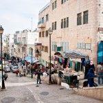 Un día en Palestina (II): Belén