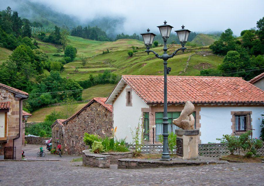 Cantabria rural, Cabuerniga, pueblos, montaña, escapada