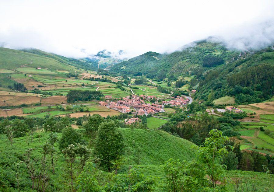 Cantabria, Cabuerniga, montaña, pueblos, casas rurales, escapada, cantabria rural
