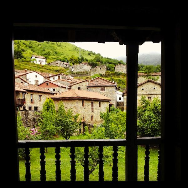 escritores, Cantabria, pueblos, Casona de Tudanca, que ver en Cantabria