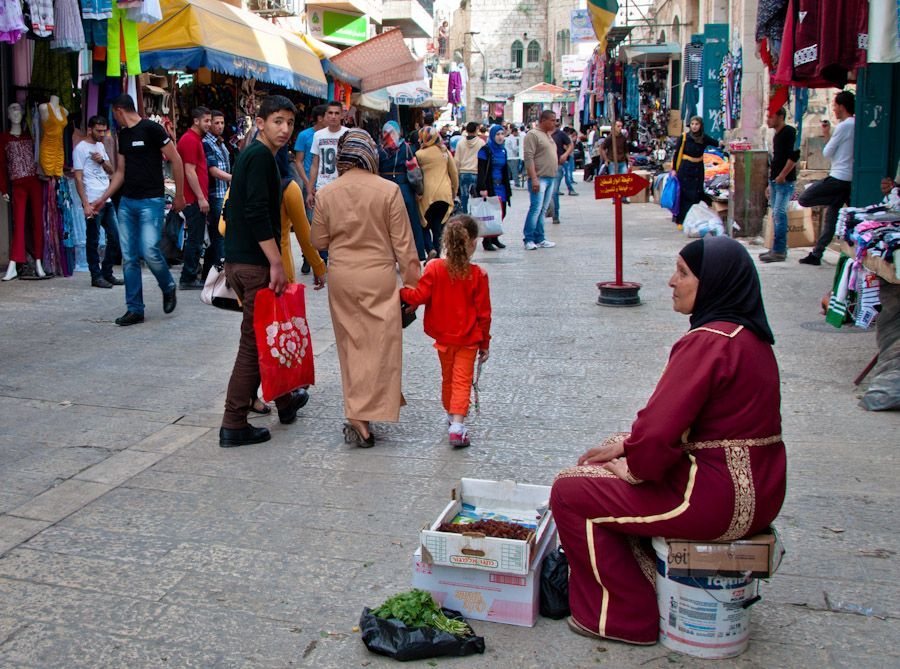 que hacer en belen, viaje, palestina, zocos, mercados, compras