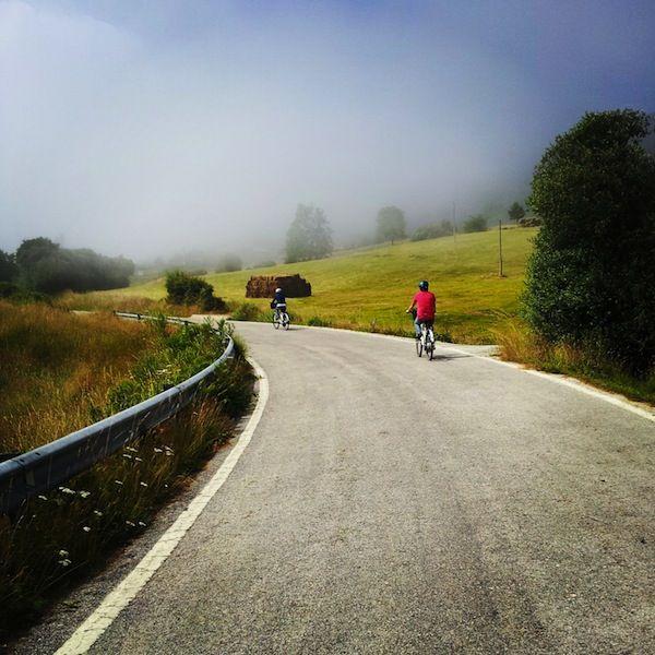 Cantabria, que hacer, rutas, senderismo, rural, montaña