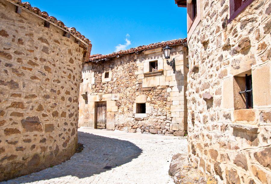 Cantabria, rutas, rural, pueblos, valles, montaña