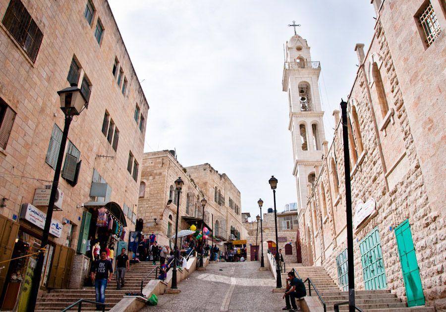 que hacer en Belen, viaje a Palestina, compras, mercado, zocos
