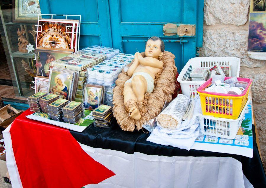 Viaje a Palestina, compras, Belen, que hacer en Belen