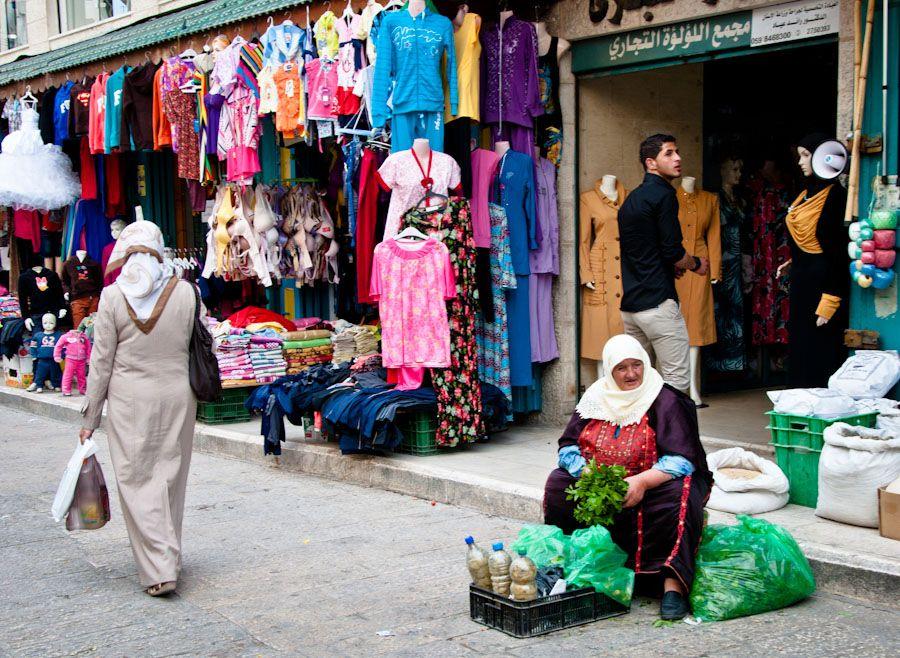 Viaje a Palestina, que ver en Belen, mercados, zocos