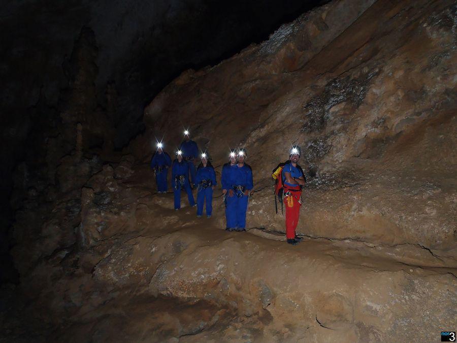 Ason, turismo activo, Ramales, aventura, gours, piscinas, subterraneo