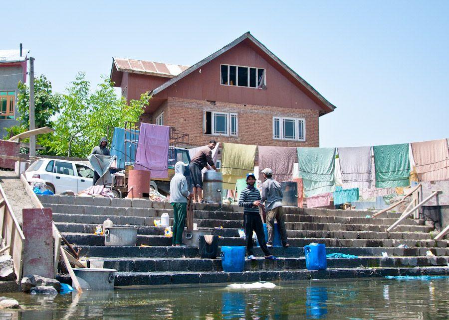 Cachemira, India, que comprar, pashmina, tejidos, fabrica, barato