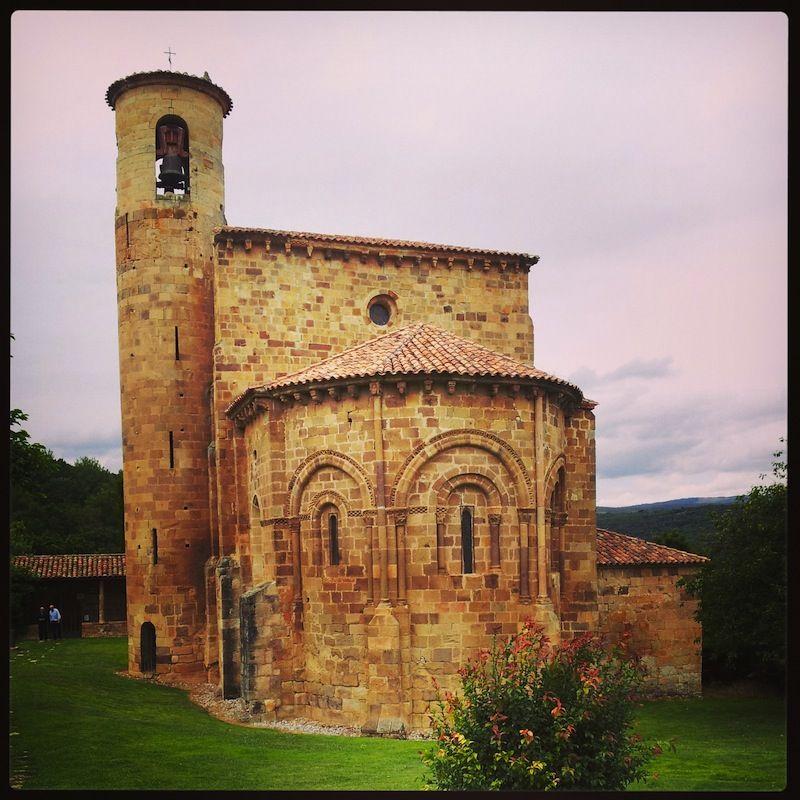 Arte romanico en Cantabria