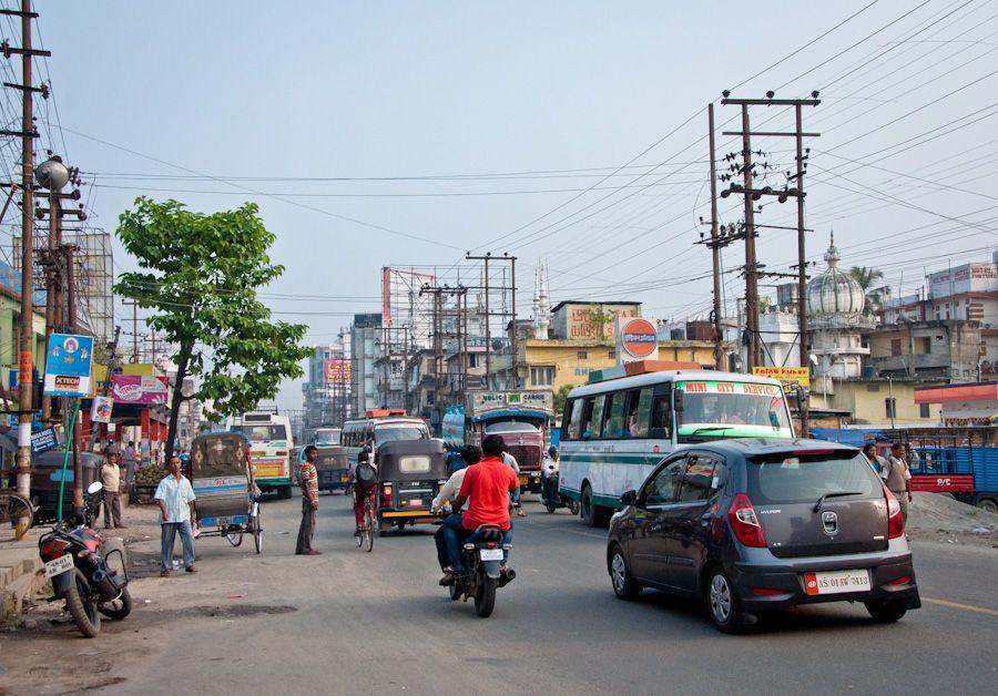 Guwahati, Assam, siete hermanas, india, donde dormir, permisos