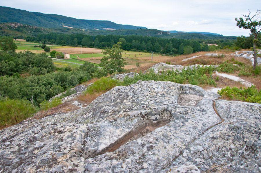 arqueologia, cantabria, enterramientos