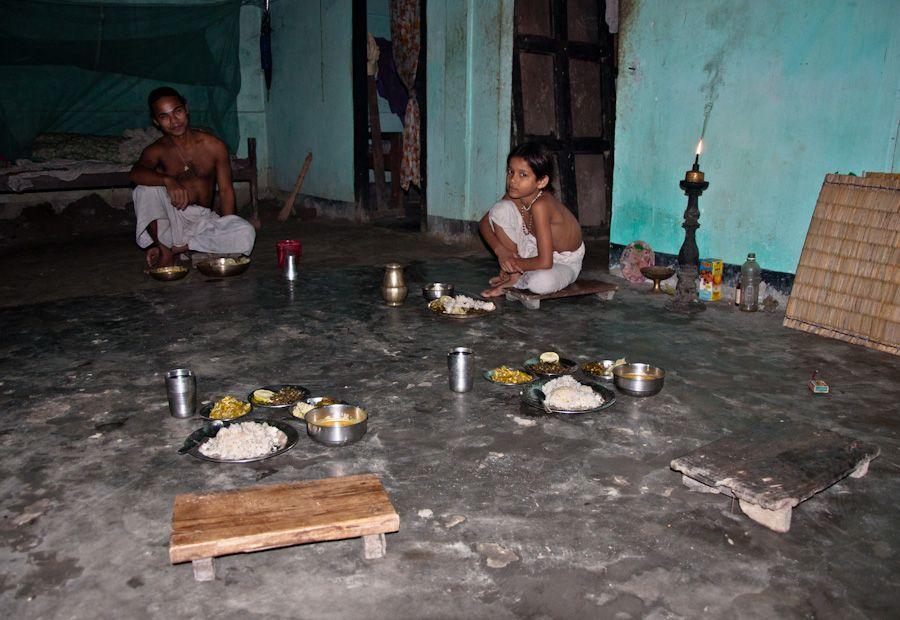 Majuli, Assam, India, satra, donde dormir, monasterio, siete hermanas