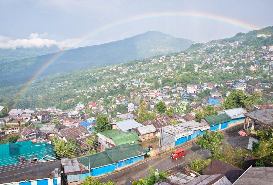India, Nagaland, viaje, siete hermanas, noreste, tribus