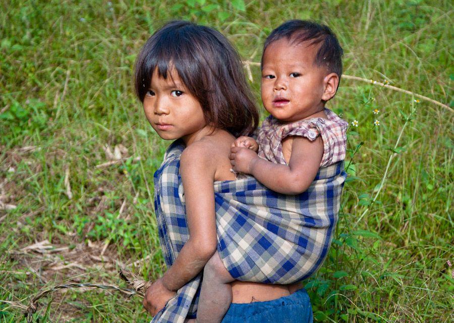 Viaje a Nagaland, India, noreste, siete hermanas, tribu, konyak