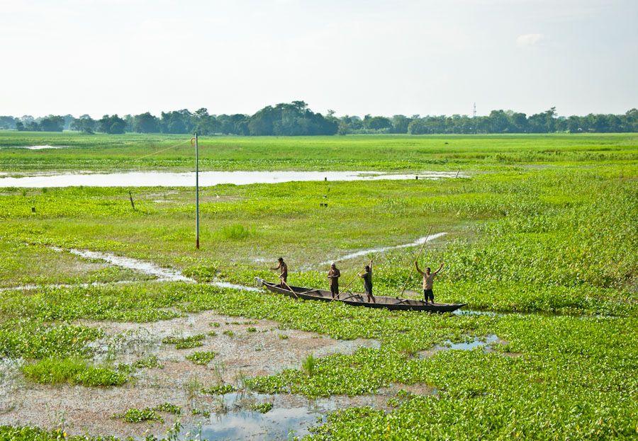 Majuli, Assam, siete hermanas, satras, estados del noreste, india