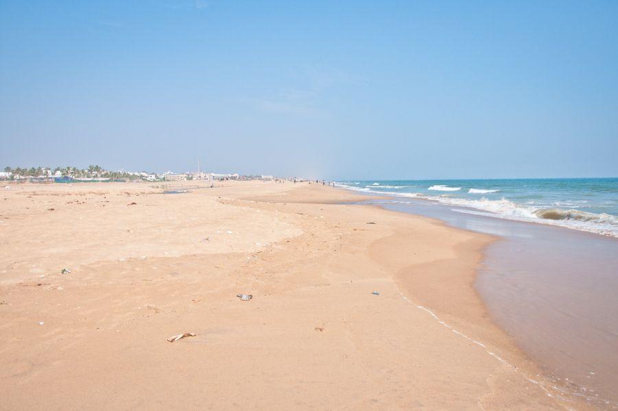 Orissa, India, playa, Puri, playas de India, viaje