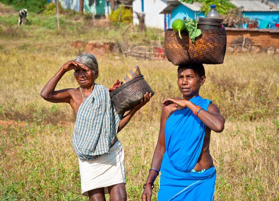 India, viaje, Chhattisgarh, tribus, adivasi, mercados