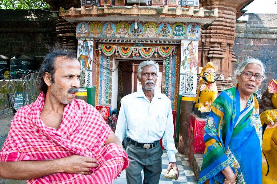 viaje a India, Orissa, que ver en Orissa, Bhubaneswar, templos, Lingaraj