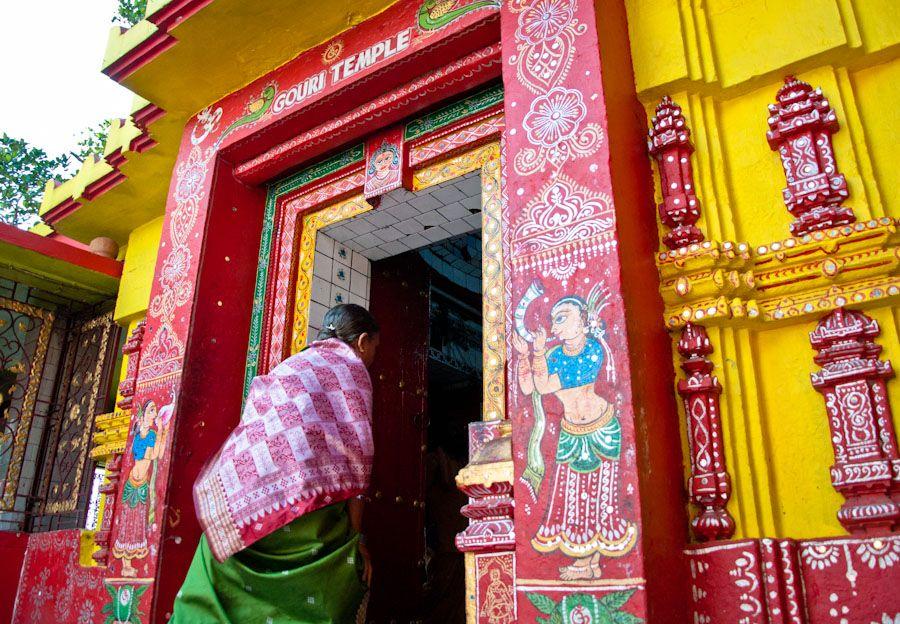 viaje, India, Orissa, Bhubaneswar, templos, que ver en Bhubaneswar