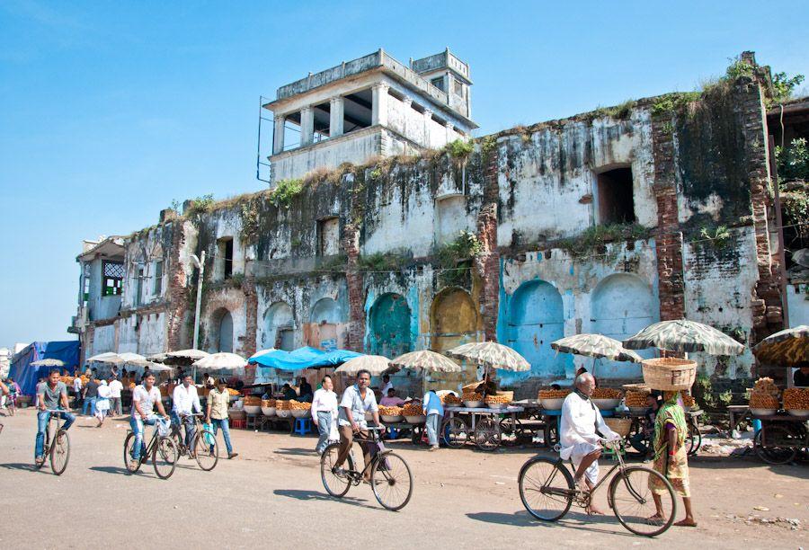 India, Puri, que ver, barrio sagrado, templo, dulces
