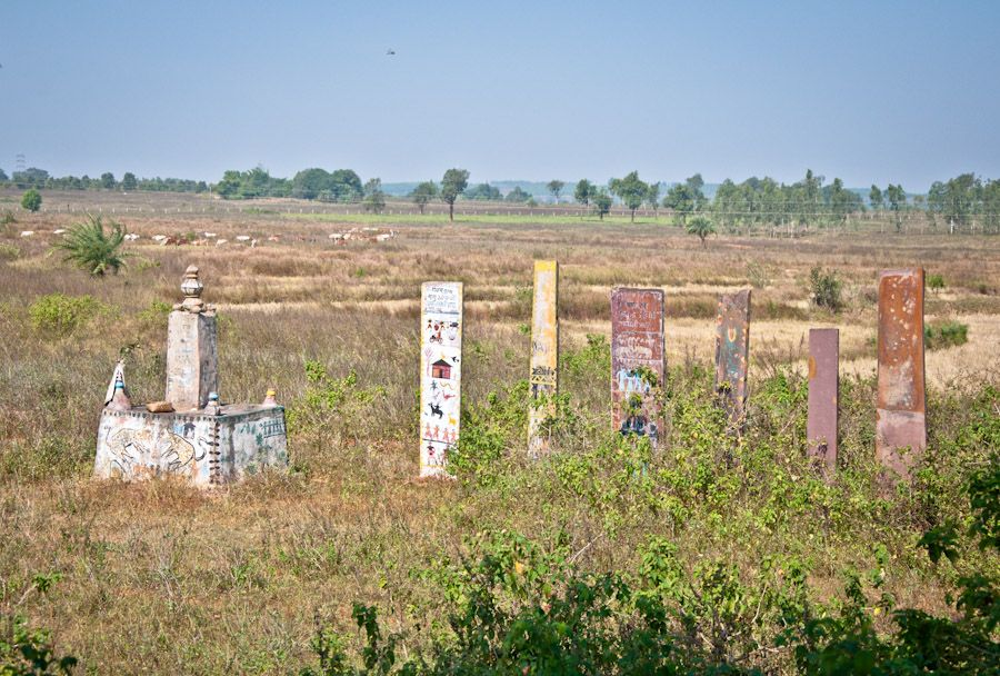 india, adivasi, tumba, tomb, religion, Chhattisgarh