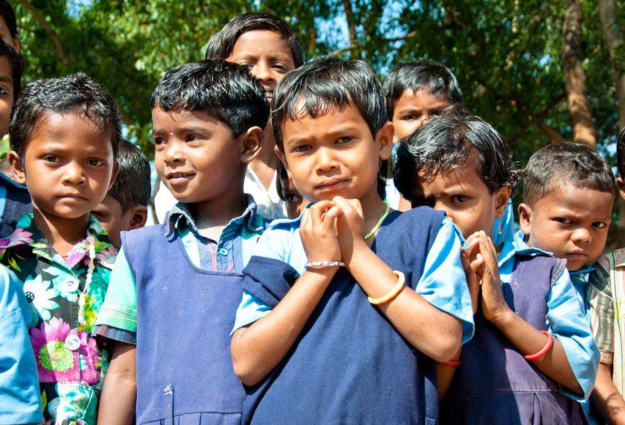 India, viajar, tribal, tribus, educacion, escuelas,
