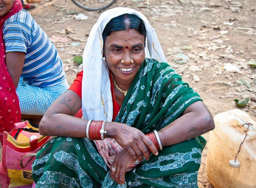 tribus, india, indígenas, viajar, Chhattisgarh