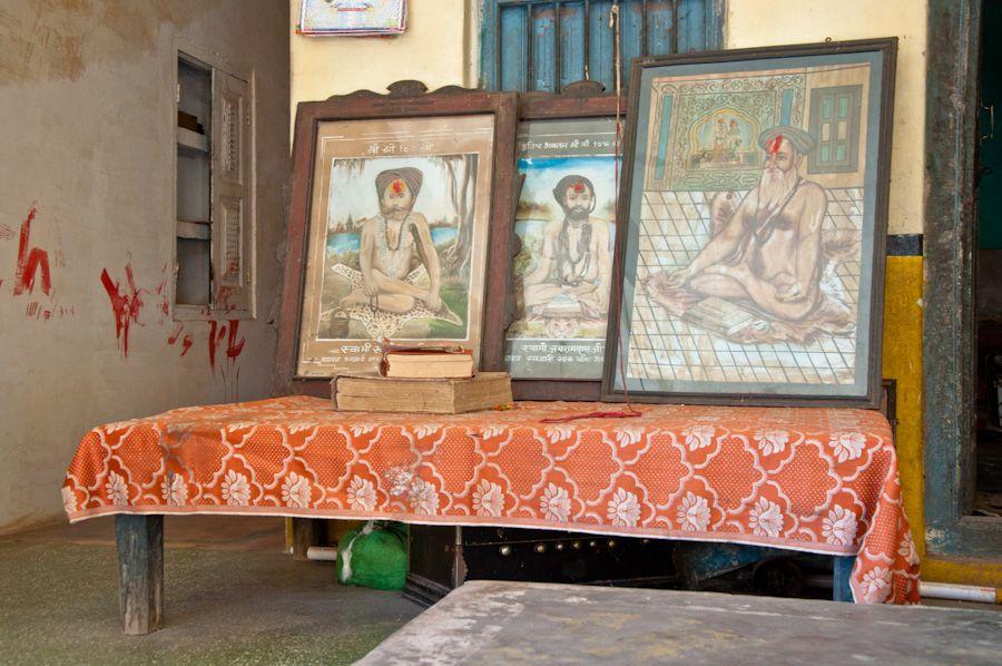 ashram, india, guru, sadhu, baba