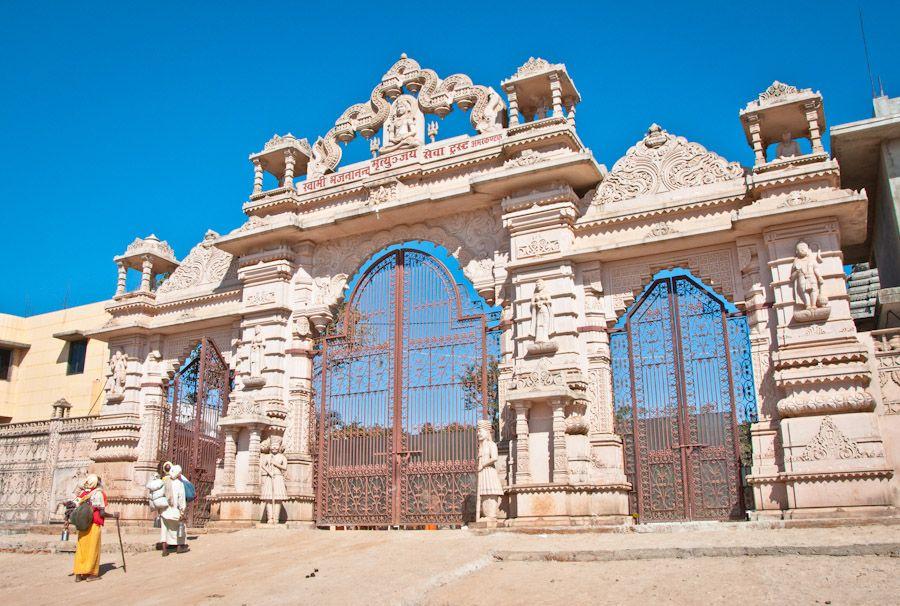 viaje, India, dharamshala, peregrinos