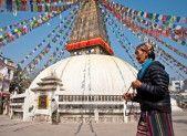 Kathmandu pasado y presente