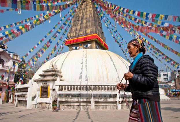 estupa-kathmandu-budismo