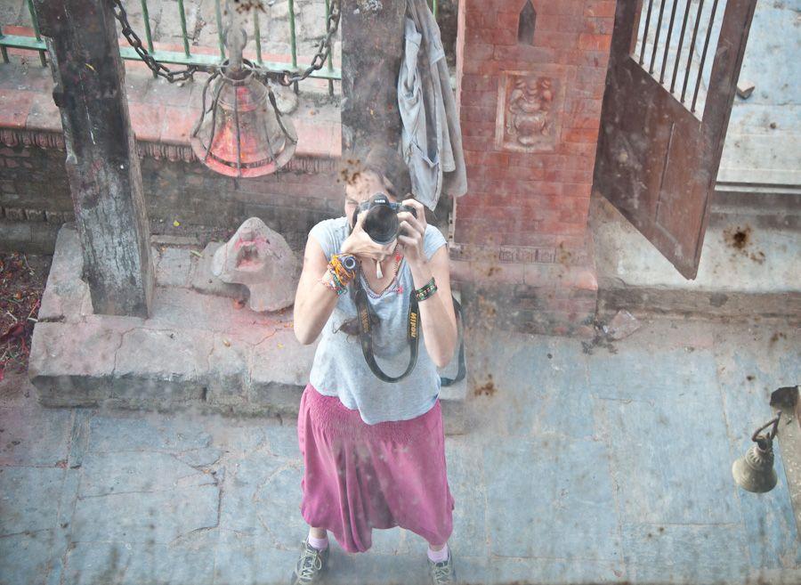 Kathmandu, fotografa, viaje, nepal