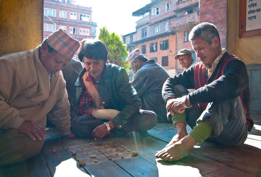 nepal, cultura, juegos, ocio, viaje, costumbres
