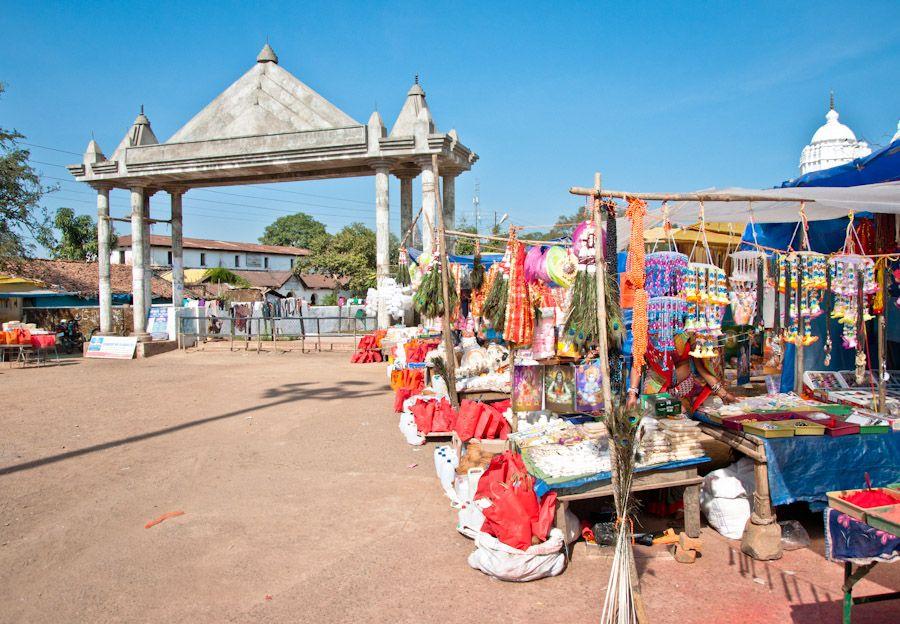 viaje, India, rio, sagrado, Narmada