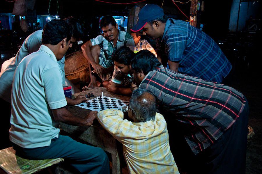 india, neil, mercados, mercado nocturno, ajedrez, viaje