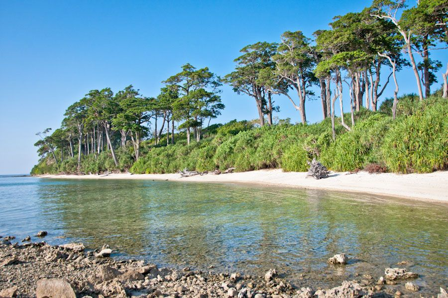 mejores playas, India, Andaman, que hacer