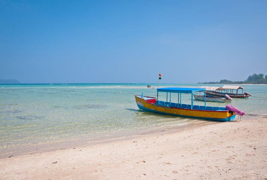 viaje, India, andaman, mejores playas, isla, neil