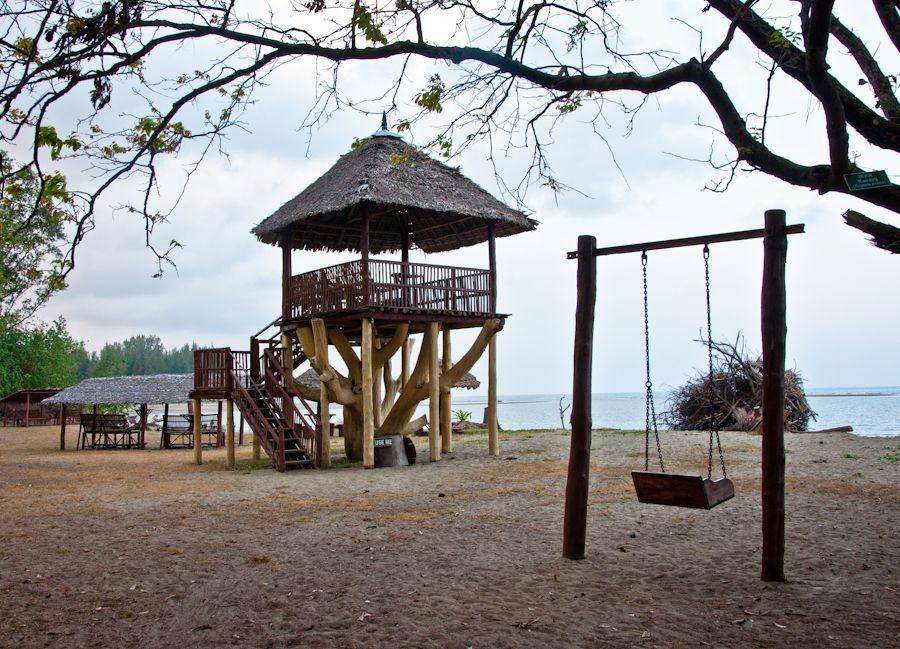 india, donde dormir, andaman, dormir en la playa