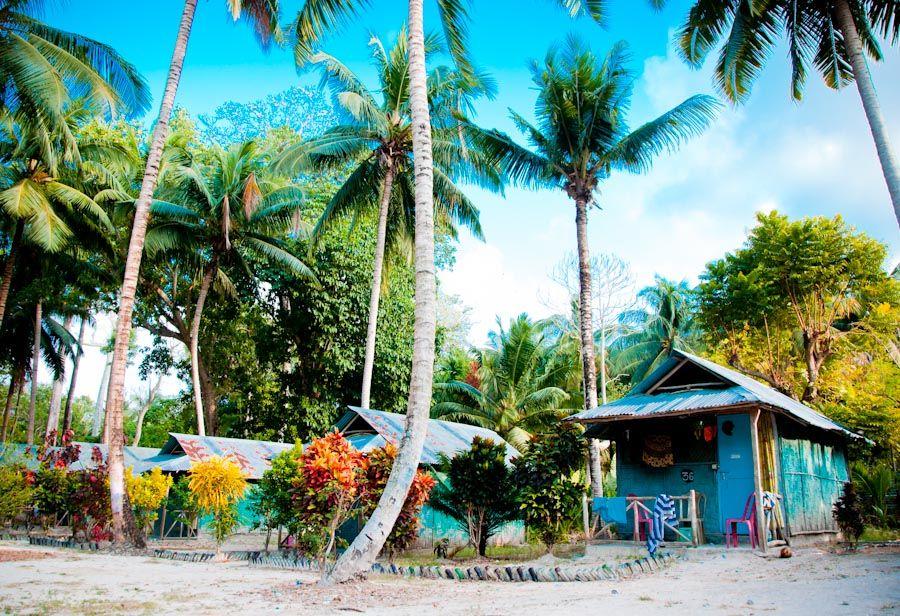 india, andaman, donde dormir, dormir barato, playas, viaje