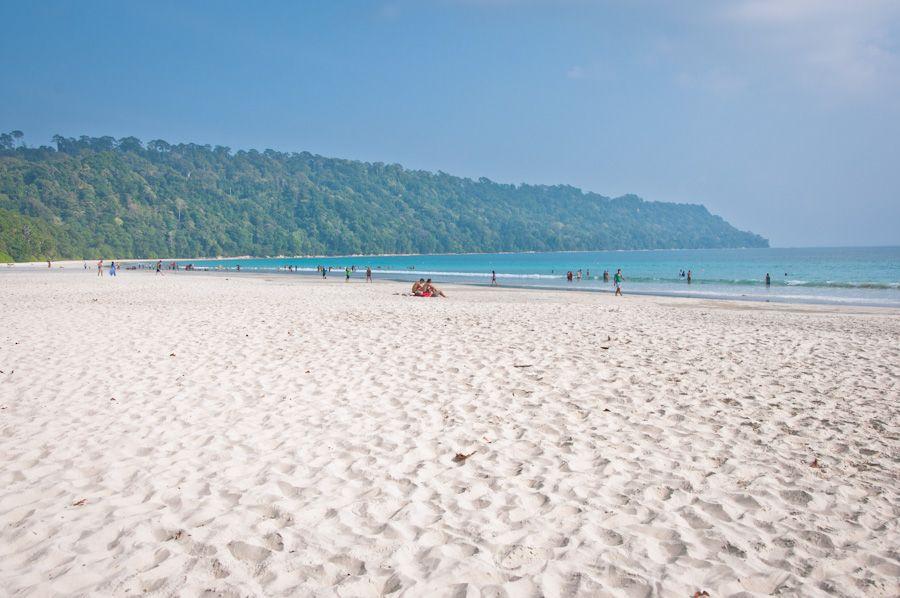 india, mejores playas, havelock, playa 7, viajar