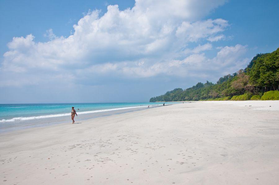 mejores playas, india, snorkel, buceo, havelock, andaman