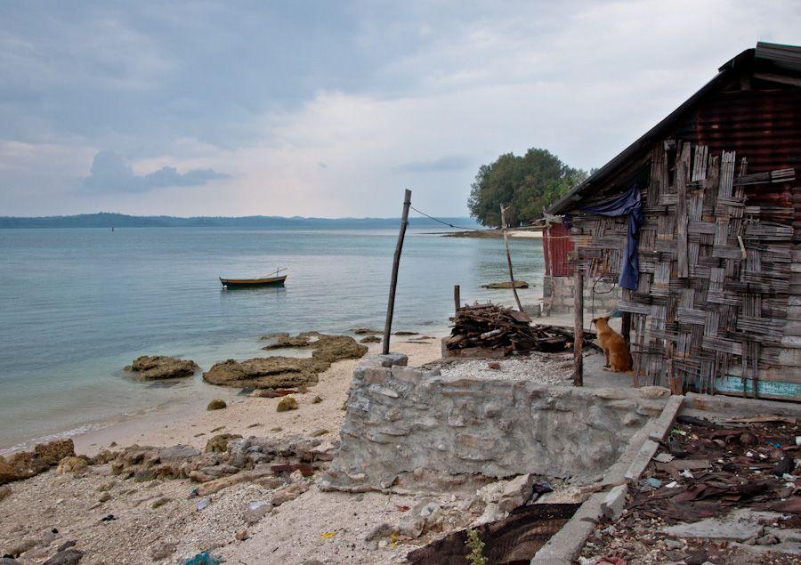 India, viaje, islas andaman, long island, que ver