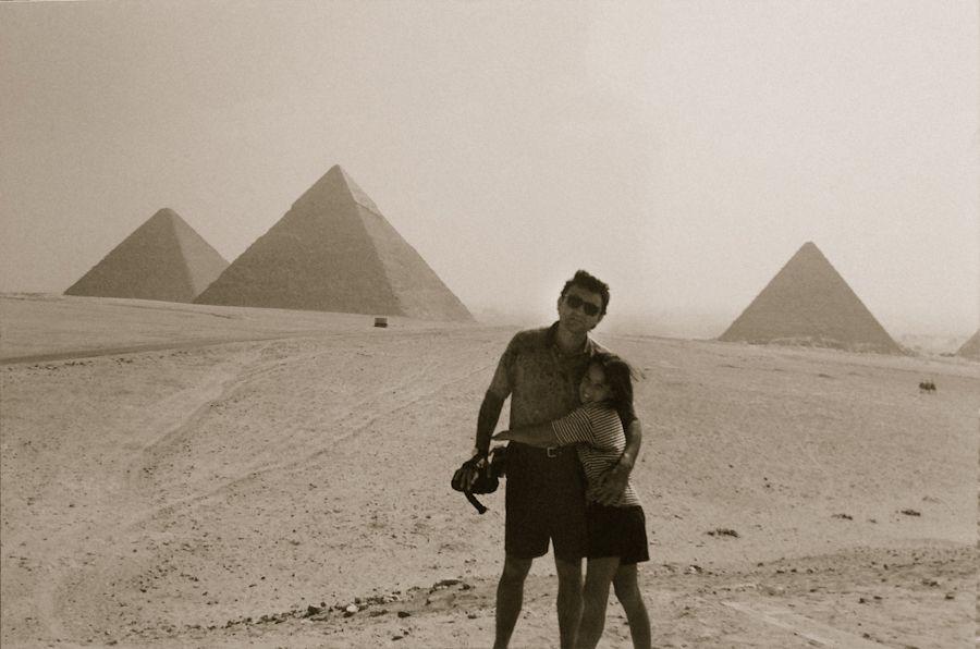 piramides, cairo, viajar con niños, mejores viajes
