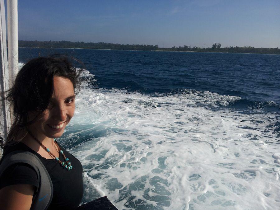 viaje, India, Andaman, barco, precios, horario, islas, neil, havelock