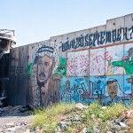 Ramallah, donde la opresión viste de ordinario