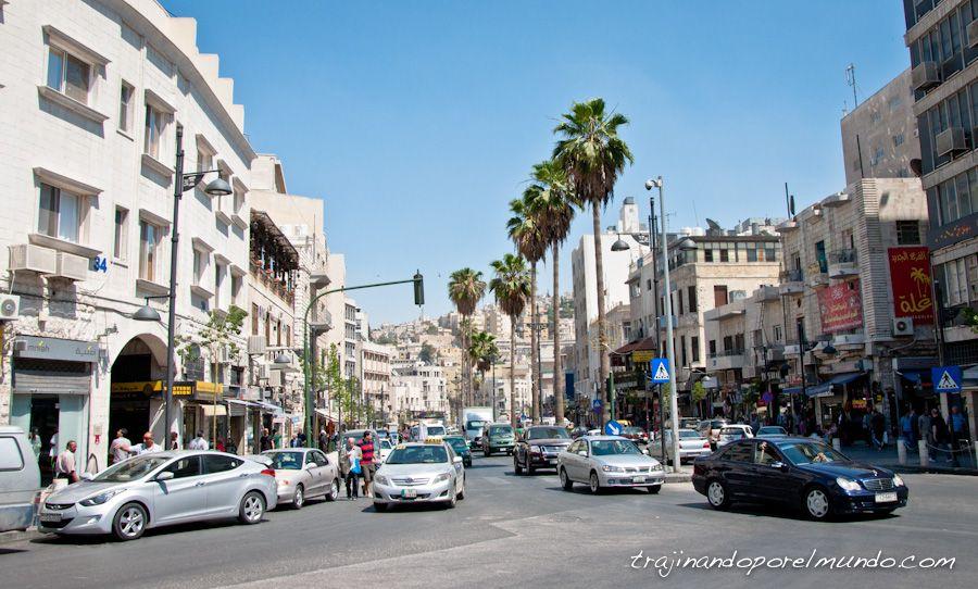 amman, viaje, jordania, que ver, compras,